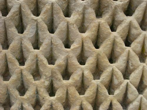 Stone Detail, Gien