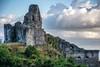 Norman Castle Remains (dxd379) Tags: italy nikon europe italia calabria catanzaro lameziaterme southernitaly nicastro d7100