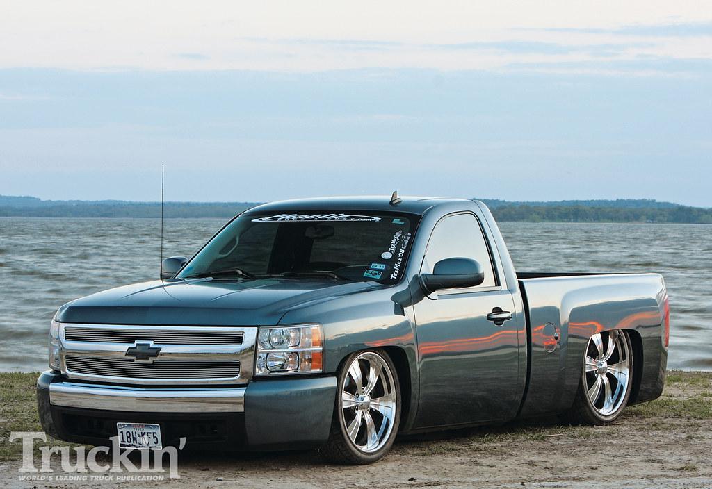 pickup babe