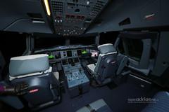 Etihad Airways new Airbus A380 (A6-APA) (SUPERADRIANME) Tags: flying aviation abudhabi airline airbus a380 unitedarabemirates etihadairways reimagined avgeek inabudhabi a6apa