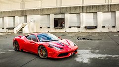 Ferrari 458 Speciale ADV05 M.V1 CS Series (ADV1WHEELS) Tags: street race track ferrari rims luxury concave speciale stance oem 458 mv1 adv1 csseries forgedwheels advanceone deepconcave adv05 adv051 advone adv1wheelsferariwheels458wheelsspecialewheels