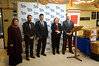 "Meat Drive with senator Liz Kruger and senator Jose Serrano on November 17 2017. 1500 Lb meet has donated to NY Common Pantry in collaboration with TCC. • <a style=""font-size:0.8em;"" href=""http://www.flickr.com/photos/99861577@N07/15921882521/"" target=""_blank"">View on Flickr</a>"