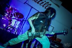 IKARUS FALLING (Marcela Toledo M) Tags: rock metal colombia concierto toque falling huila ikarus neiva