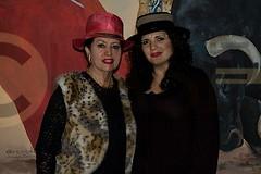 11.- Elizabeth Vela de Tamez y Casandra Tamez 1
