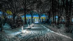 30.12.2014   Tiistaiaamu Tuesdaymorning  Turku bo Finland (rkp11) Tags: morning schnee winter snow cold ice suomi finland vinter frost december turku hiver nieve nevada freezing neve tuesday icing invierno neige dezember snowfall lumi inverno talvi zima dicembre  sn hdr diciembre dcembre nieg nevicata 2014 j icecold bo 12 schneefall    aamu  joulukuu kylm  grudzie  pakkanen  icebound  jinen 12 snfall  chutedeneige  tiistai  southwestfinland  hdrefexpro2 lightroom5 opadyniegu 30122014
