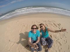 Photo de 14h - Sur la plage (Mui Ne) - 8.12.2014