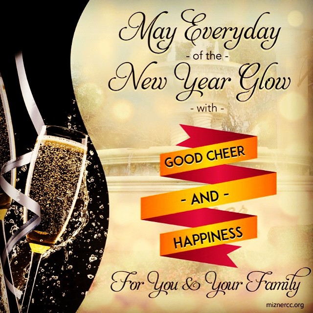 A wish for the New Year! #2015 #HappyNewYear #NYE