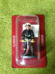 Del Prado Firefighters Of The World / Pompiers du Monde BOM 072 - Galway Fire Brigade,  Ireland Fireman Figure 2003. (firehouse.ie) Tags: rescue galway fire fb 911 sp fireman service firemen collectible collectables emergency firefighter secours 112 feuerwehr bomberos department firefighters pompier collectibles services fuoco brandweer collectable dept brigade fd 999 pompiers bombero vigili bombeiros pompieri straz bombeiro sapeurs sapeur gfb hasici