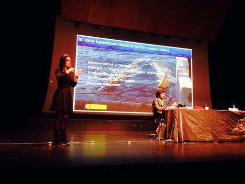 Instituto Español de Oceanografía Águilas 3