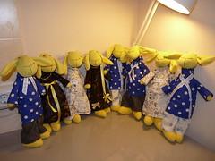 Овечки (ksu_glotova) Tags: toy sheep tilda