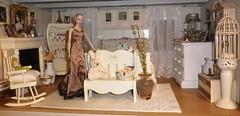 Peggy's dolls11 3-01-15 (tecno_79) Tags: barbie displays poppy stunning diorama count the 2015 lanaturner asiandolls fashionroyaltydolls vampirebrides dollmeeting handmadegowns nufacedolls monsterhighdolls aafemaledolls peggysdollroom