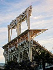 Petco Park, San Diego, CA (Robby Virus) Tags: california park major downtown sandiego baseball stadium padres ballpark league petco stands mlb
