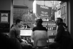 street blackandwhite bw coffee brighton f14 streetphotography 85mm coffeehouse d800 project128