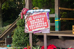 The Canadian Holiday Voyageurs