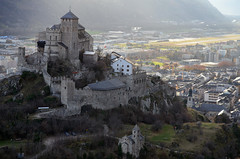 Sion (34) (jim_skreech) Tags: switzerland sion valais