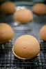 DSC_4964 (michtsang) Tags: art dessert chocolate pearls freeze valrhona dried raspberries feuilletine crunchy godiva entremet saltedcaramel freshas