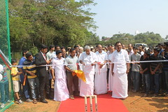"Cricket Pitch Chief Minister Inauguration • <a style=""font-size:0.8em;"" href=""http://www.flickr.com/photos/100003836@N08/16145115459/"" target=""_blank"">View on Flickr</a>"