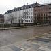 Rain in Copenhagen