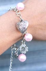 Sunset Sightings Pink Bracelet K1 P9620-3
