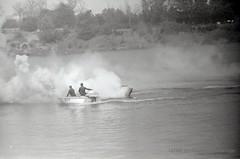 powerboat racing circuit catamaran S850/F4 (breugel.dickleburgh) Tags: race fire sailing yacht cruising racing catamaran yachts circuit powerboat catamarans multihull s850f4