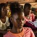 Reopening of schools in Guinea