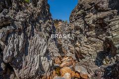 CO_Chapada0202 (Visit Brasil) Tags: travel brazil tourism nature horizontal brasil natureza unesco adventure chapada cavalcante ecoturismo ecotourism semgente centrooeste penhascos diurna pontedepedra visitbrasil