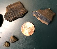 IMG_2840_edited-1 (marfita) Tags: ancient pottery shards sherds potsherds