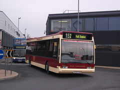 East Yorkshire 290 S290 RAG Optare Excel on 152 [2] (sambuses) Tags: 290 eastyorkshire eyms s290rag