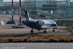 LGAV I 03.02.2016 I Embraer EMB-135BJ Legacy 600 I SX-DGM (onemoregeorge.frames) Tags: nikon greece february omg legacy ath embraer bizjet 2016 lgav emb135bj d40x sxdgm e35l onemoregeorge