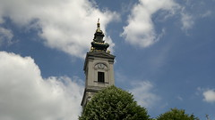 2014-05-30-1855 (vale 83) Tags: church st michael nokia cathedral serbia belgrade archangel n8