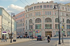 2016-05-03 at 17-02-05 (andreyshagin) Tags: trip travel summer sun building beautiful architecture daylight town nikon day russia moscow sunny tradition andrey d610 shagin