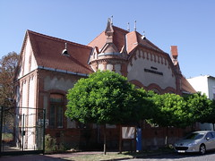 Calvinist Meeting House, Szentes, Hungary (The Broccoli) Tags: hungary ungarn szentes hungria ungheria magyarorszg hungra hongarije hongrie