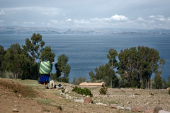 Amantani (Guillaume_BRIAND) Tags: peru titicaca island nikon ile tamron prou amantani 2470 d7100