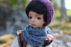Twisp out (ronnie_dolls) Tags: nature suomi finland doll tan human bjd renata abjd dollzone