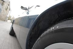 Low front shot: RH side (Pim Stouten) Tags: auto car restore vehicle jag restoration xjs jaguar macchina coup restauratie wagen pkw vhicule