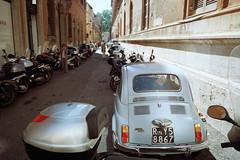20160525-scan0012-5 (yabankazi) Tags: italy holiday vatican rome color film analog 35mm nikon italia kodak 28mm rangefinder negative titanium colesium negatif ektar colorfilm 28ti pantehon analoque