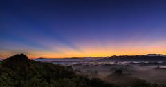 (sic Chiu) Tags: sky sunrise taiwan tainan  6d      ef1635mm