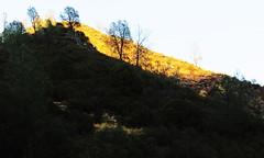 Sierra National Forest (lotos_leo) Tags: california travel mountains nature landscape outdoor yosemite mountainside sierranationalforest   road140  centralyosemitehighway crossamerica2015