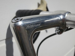 Nitto Technomic stem (bjornsundstrom) Tags: sweden miyata stockholmsln ct3000