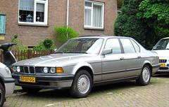1987 BMW 735i Automatic (E32) (rvandermaar) Tags: 1987 7 automatic bmw 7series e32 7er 735i bmw7 7serie bmw735i bmwe32 7reeks sidecode4 sf07dg