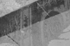 Duomo di Milano (eastwood_clint) Tags: duomo milano milan pozzanghera acqua water riflesso reflection