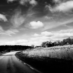(blazedelacroix) Tags: clouds drama archipelago blazedelacroix