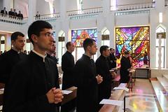 Profesiunea de credinţi întru prezbiterat (3)