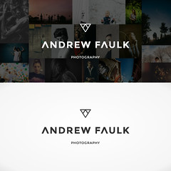 Andrew Faulk Photography Logo