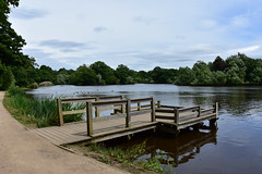 Connaught Water (John A King) Tags: connaught water epping forest