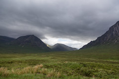 Highlands (Scriblerus) Tags: highlands scottishhighlands scotland landscape clouds