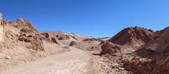 """Le désert d'Atacama: el Valle de la Muerte o de Marte (la Vallée de la Mort ou de Mars). Bienvenue sur Mars ! <a style=""""margin-left:10px; font-size:0.8em;"""" href=""""http://www.flickr.com/photos/127723101@N04/28603275043/"""" target=""""_blank"""">@flickr</a>"""