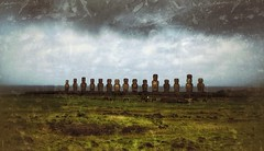 Just Rapa Nui (Saint-Exupery) Tags: