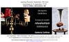 Série Les apartés artistiques - À propos du vocable révolution (Jacques Lebleu) Tags: exhibition exposition art artist artiste artista scultpture installation photo foto dessin drawing dibujo designo lecarouselcéleste enginsrotatifs rotatingdevices revolution révolution mouvement movement movimento rotation multimedia galeriecolline edmundston madawaska newbrunswick nouveaubrunswick
