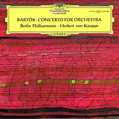 Bartók Concerto for Orchestra - Karajan Deutsche Grammophon Tulips 1 (sacqueboutier) Tags: vintage vinyl vinylnation vinylcollector vinylcollection vinyllover lp lps lplover lpcollection lpcollector lpcover lpcoverart deutschgrammophon deutschegrammophon classical classicalmusic records record audiophile